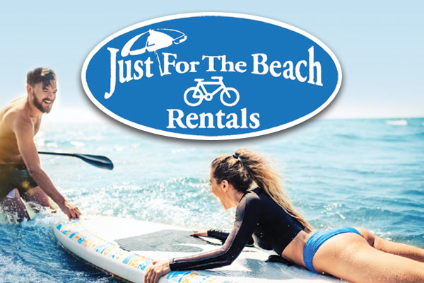 Just For the Beach Rentals