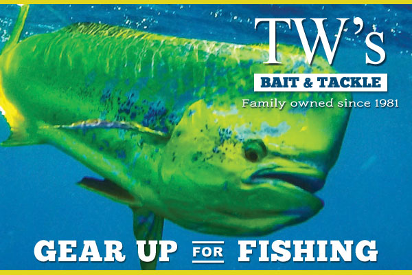 TW's Bait & Tackle