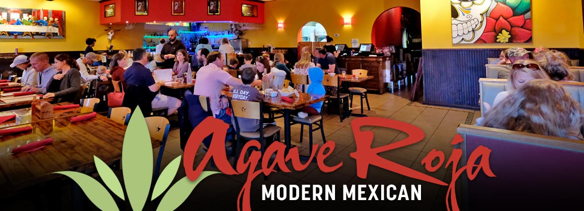 Agave Roja Mexican Restaurant Corolla NC