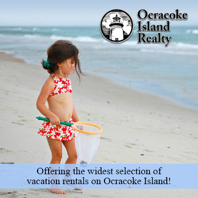Ocracoke Island Realty - Vacation Rentals