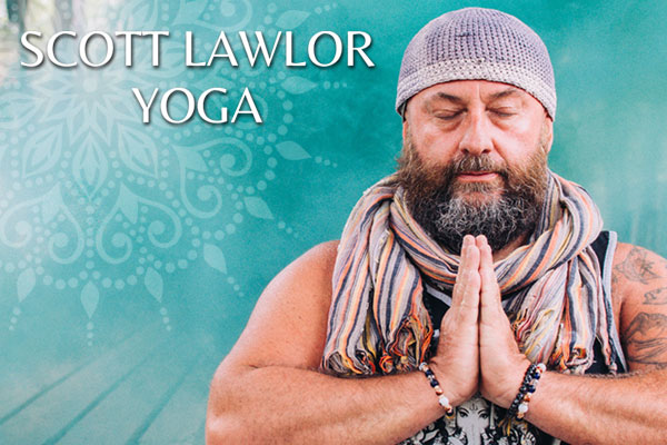 Scott Lawlor Yoga