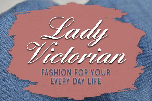 Lady Victorian Duck NC Fashion