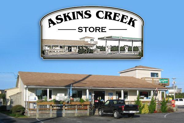Askins Creek Store