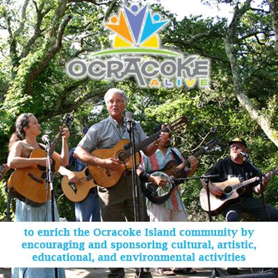 Ocracoke Alive
