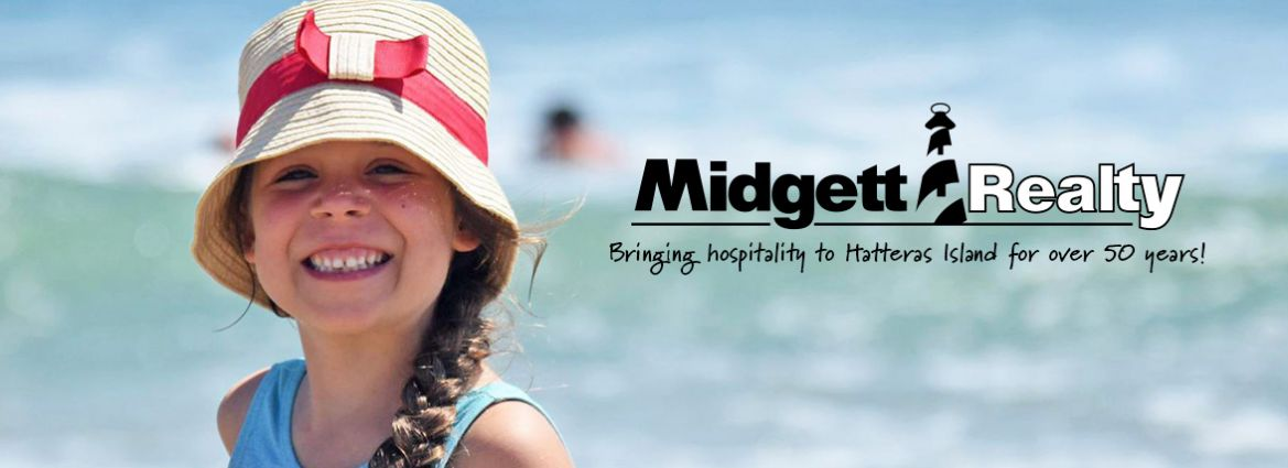 Midget reality on the outer banks