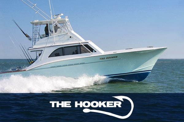 The Hooker
