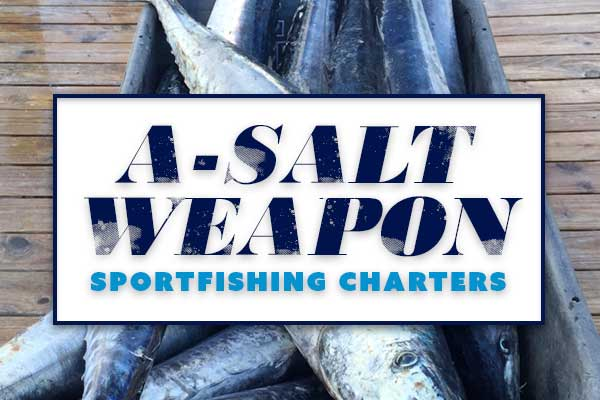 A-Salt Weapon Charters