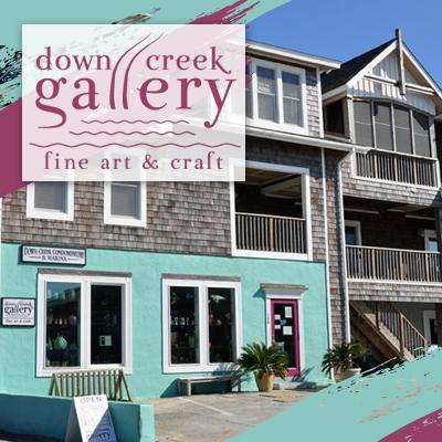 Down Creek Gallery