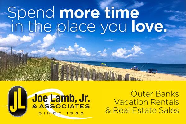 Joe Lamb, Jr. & Associates