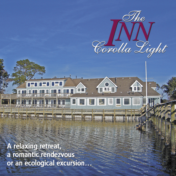 Inn At Corolla Light