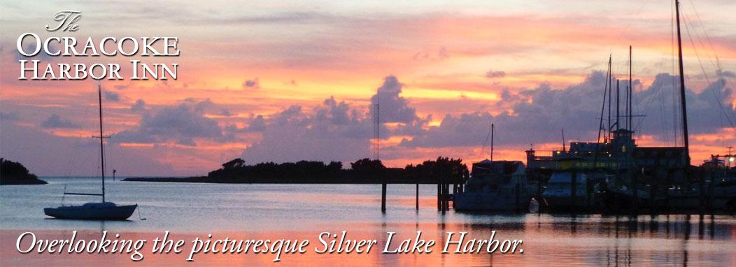 Ocracoke Harbor Inn