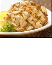 Coastal Provisions Crabcakes