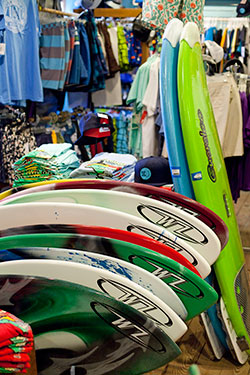Outer Banks Surf Shop