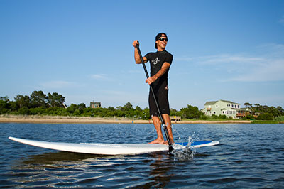 Outer Banks Standup Paddleboard Watersport