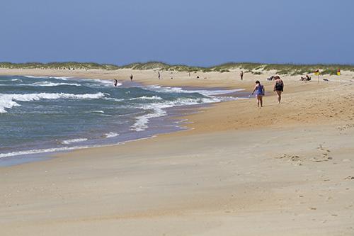 Frisco NC Beach