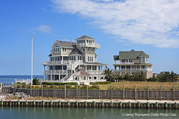 Hatteras NC Vacation Rental Homes