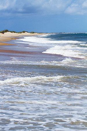 Salvo NC Beach