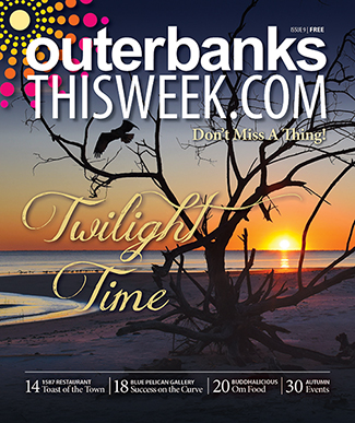 Issue 8 of OuterBanksThisWeek.com Magazine!