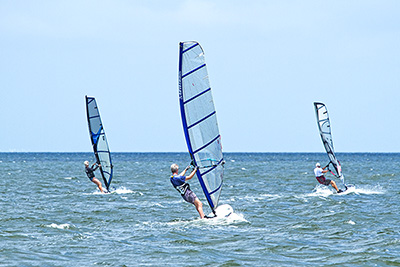Outer Banks Things To Do - Watersports