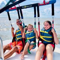 Lighthouse Parasail, Vacation and Parasail in the Time of Covid-19