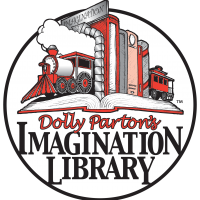 Children and Youth Partnership, Dolly Parton's Imagination Library