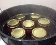 Homemade Strawberry Jam - Fig Tree Bakery And Deli And Sweet Tooth
