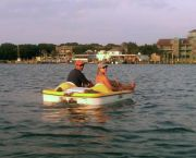 Pedal Boat Rentals - Beach Ride Rentals And Watersports