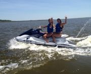 Jet Ski Rentals (Waverunners) - North Beach Watersports
