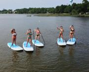 Stand up Paddleboards/(Sup) - North Beach Watersports