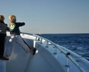 Pelagic Birding - Country Girl Charters