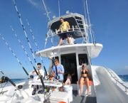 Full-Day Ocean Wreck Fishing - Country Girl Charters