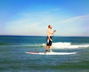Stand up Paddle Board Rental - Moneysworth Beach Equipment and Linen Rentals