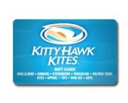 Gift Cards - Kitty Hawk Kites