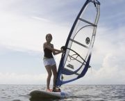 Windsurfing Rentals & Lessons - OceanAir Sports
