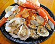 Steamed Combo - Goombays Grille & Raw Bar