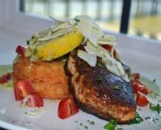 Fish & Grits - Miller's Waterfront Restaurant