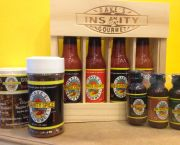 Dave's Insanity Hot Sauces - Island Spice & Wine