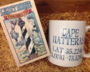 Unique Hatteras Gifts - Island Spice & Wine