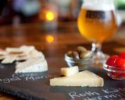 Cheeses From Around The World - Trio Wine & Cheese