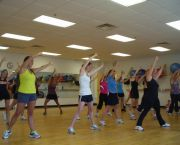 Zumba - Outer Banks Family YMCA