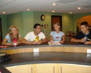 Smoothie Bar for Your Pre and Post Workout Nutrients - Outer Banks Sports Club