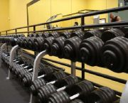 Top Of The Line Workout Equipment - Outer Banks Sports Club