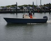 The Open Boat Fleet... Takes Inshore/sound Charters - Oregon Inlet Fishing Center