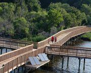 Enjoy the Boardwalk - Duck Town Park