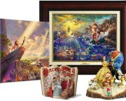 Disney Art And Gifts - Ocean Treasures