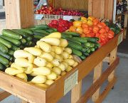 Fresh Vegetables - Seaside Farm Market Corolla