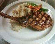 Steaks And Chops - Mike Dianna's Grill Room