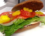 Make Your Own Subs/wraps - Wee Winks Market