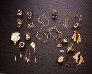 The Visionary Collection - Sara Despain Designer Goldsmith