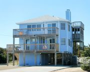 One Lot From Ocean - Sun Realty